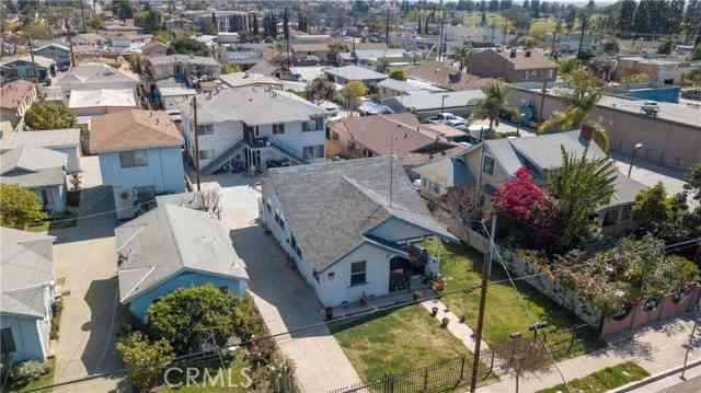 124 N Gage AVE, Los Angeles, CA, 90063,