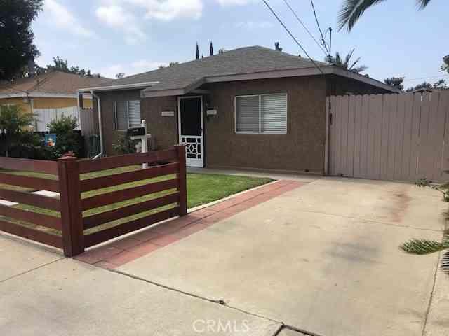 15307 Condon Avenue, Lawndale, CA, 90260,