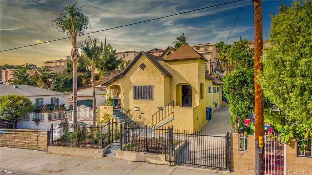 3361 City Terrace Drive, Los Angeles, CA, 90063,