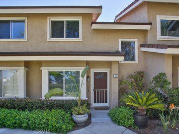 81 Goldenrod, Irvine, CA, 92614,