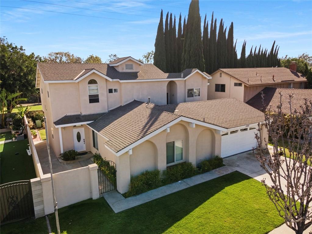 3722 Claremont Street, Irvine, CA, 92614,