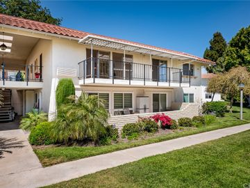 3252 San Amadeo #N, Laguna Woods, CA, 92637,