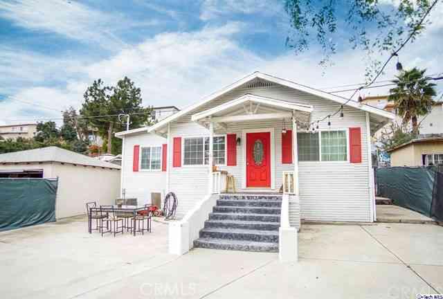 3357 City Terrace Drive, City Terrace, CA, 90063,
