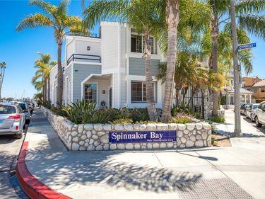 406 E Bay Avenue #H, Newport Beach, CA, 92661,