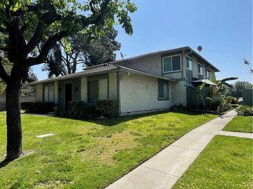 842 W Sierra Madre Avenue #4, Azusa, CA, 91702,