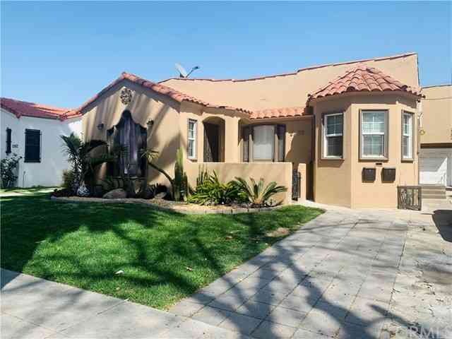 2250 Chestnut Avenue, Long Beach, CA, 90806,