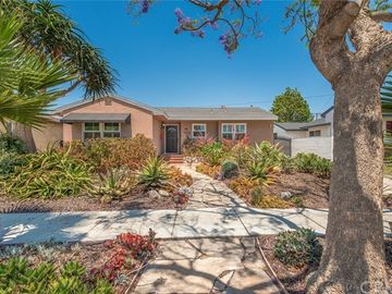 5223 East Mezzanine Way, Long Beach, CA, 90808,