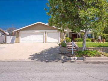 853 W Aster Street, Upland, CA, 91786,