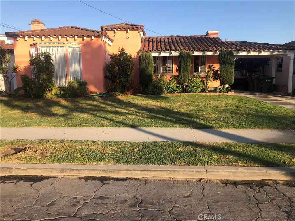12010 Lindbergh Avenue, Lynwood, CA, 90262,