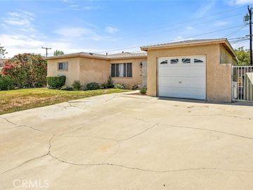 937 North El Dorado Avenue, Ontario, CA, 91764,