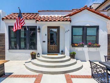 159 La Verne Avenue, Long Beach, CA, 90803,