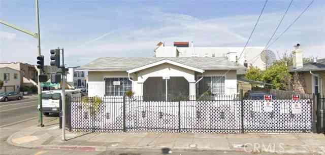 1801 Vicksburg AVE, Oakland, CA, 94601,