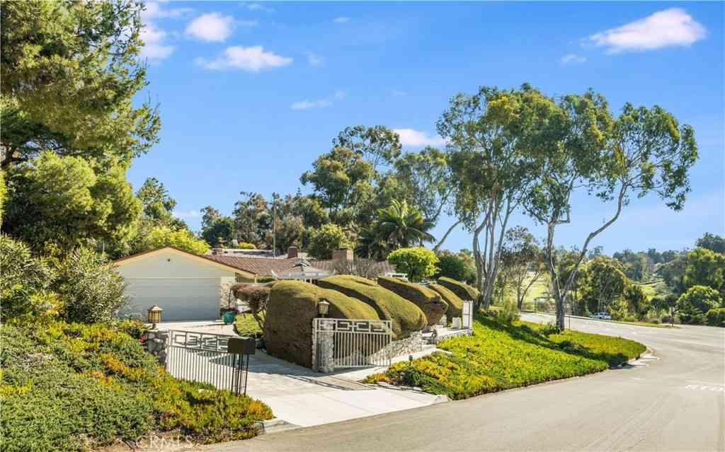 2901 Palos Verdes Drive N, Palos Verdes Estates, CA, 90274,