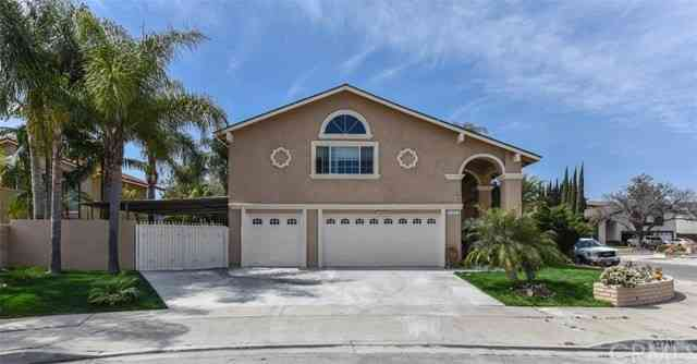 12716 Brian Court, Cerritos, CA, 90703,