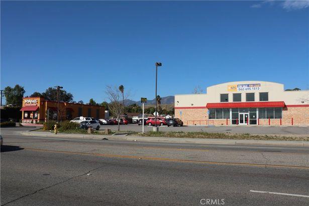 1054 W Highland Avenue