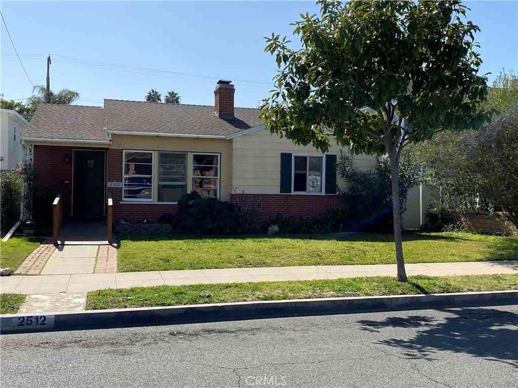 2512 W 157th Street, Gardena, CA, 90249,