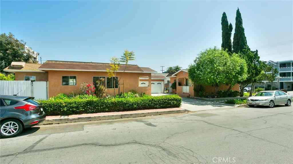 412 S Everett Street, Glendale, CA, 91205,