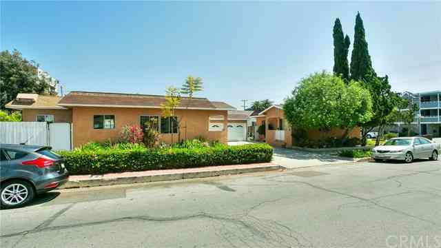 412 South Everett Street, Glendale, CA, 91205,