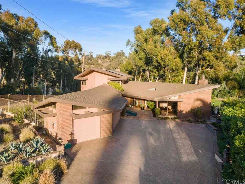 8100 Villaverde Drive, Whittier, CA, 90605,