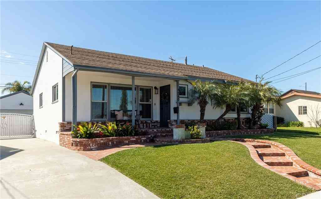 4540 Carmelynn Street, Torrance, CA, 90503,