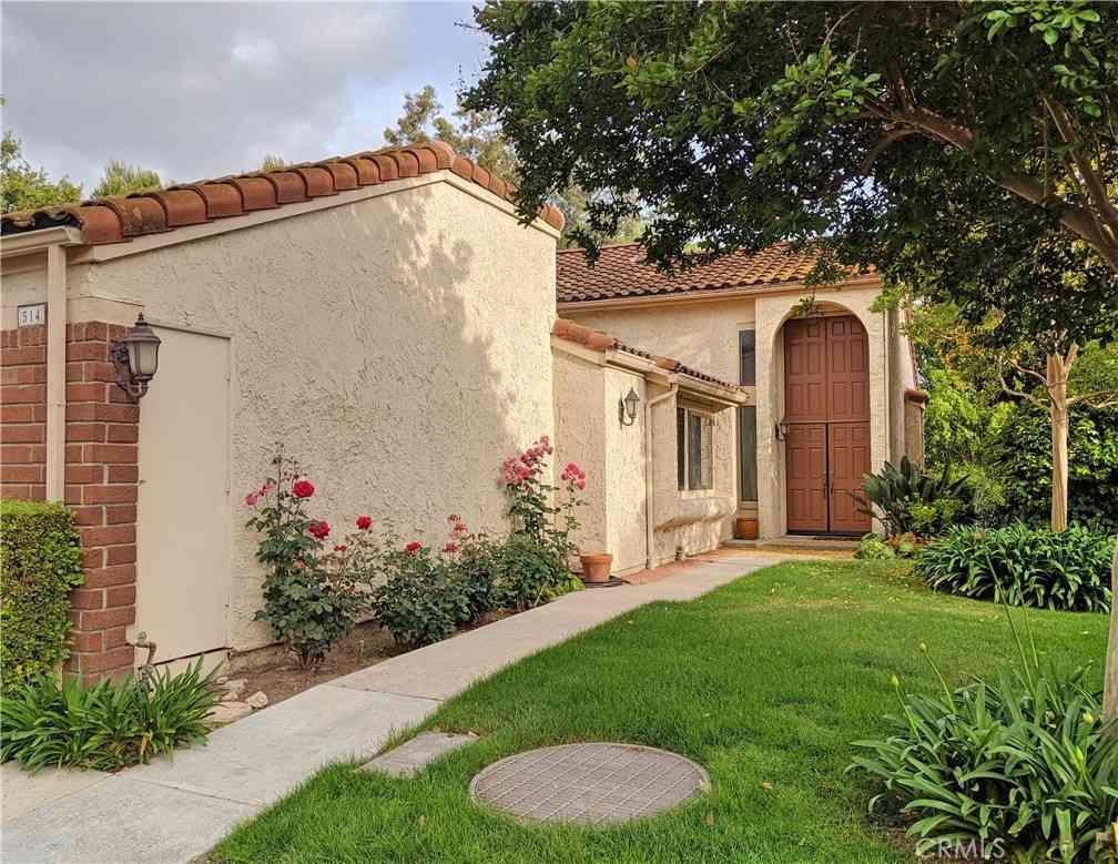 514 Riviera Court, Fullerton, CA, 92835,