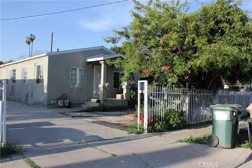 2337 E 118th Street, Los Angeles, CA, 90059,