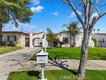 3187 North Stoddard Avenue, San Bernardino, CA, 92405,