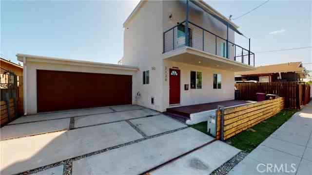 2120 Pasadena Avenue, Long Beach, CA, 90806,