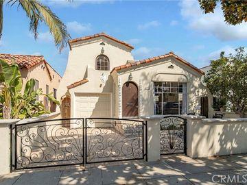 172 Glendora Avenue, Long Beach, CA, 90803,