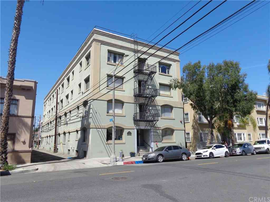 323 W 4th Street #306, Long Beach, CA, 90802,
