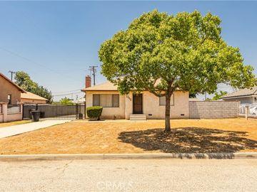 1345 South Siesta Avenue, West Covina, CA, 91790,