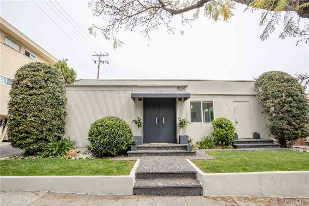 9039 Rosewood Avenue, West Hollywood, CA, 90048,