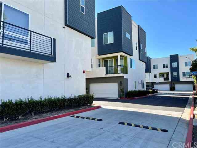 824 Aloe Place, Montebello, CA, 90640,