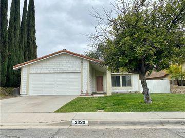 3220 Stella Avenue, West Covina, CA, 91792,
