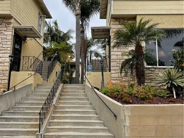 217 Quincy Avenue #7, Long Beach, CA, 90803,