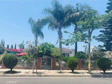 8019 Saint Clair Avenue, North Hollywood, CA, 91605,