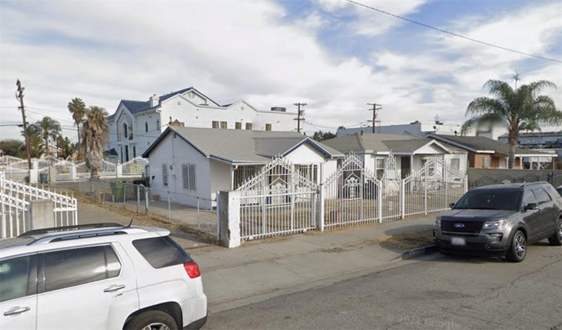 429 E 129th Street, Compton, CA, 90061,