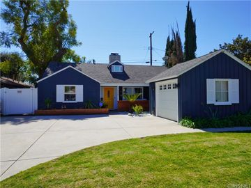 17406 Burton Street, Northridge, CA, 91325,