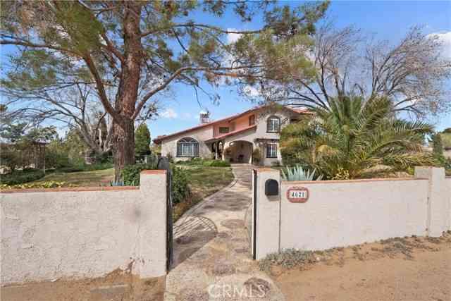 4621 West Avenue K12, Quartz Hill, CA, 93536,