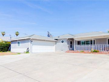 10156 Kester Avenue, Mission Hills San Fernando, CA, 91345,