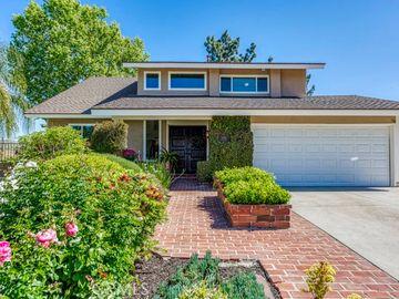 19895 Vista Hermosa Drive, Walnut, CA, 91789,