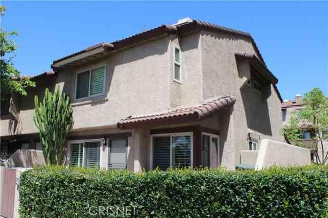 2416 Chandler Avenue #4, Simi Valley, CA, 93065,
