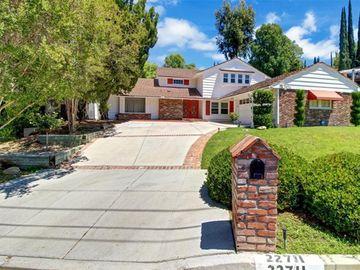 22711 Margarita Drive, Woodland Hills, CA, 91364,