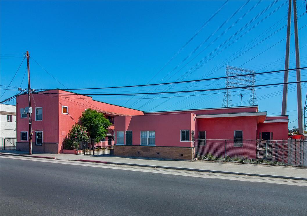 3600 3620 S Santa Fe AVE, Long Beach, CA, 90810,