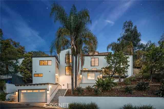 3236 Primera Avenue, Hollywood Hills, CA, 90068,