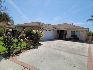 13120 Bassett Street, North Hollywood, CA, 91605,