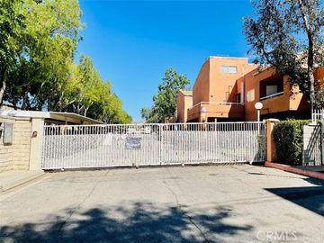 12601 Van Nuys Boulevard #106, Pacoima, CA, 91331,
