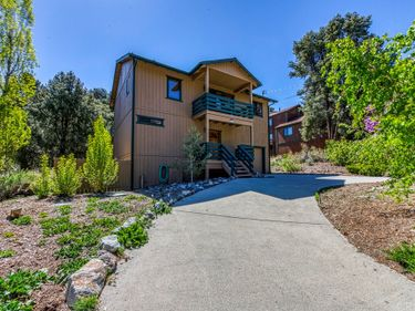 2520 Glacier Drive, Pine Mountain Club, CA, 93225,