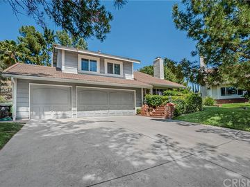 17369 Sunset Ridge Circle, Granada Hills, CA, 91344,