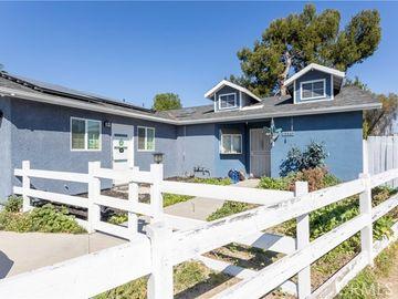 15537 Dearborn Street, North Hills, CA, 91343,
